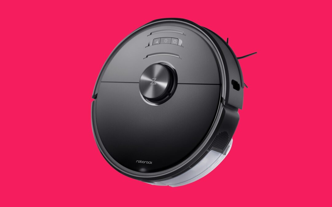 These Are Our Favorite Robot Vacuums