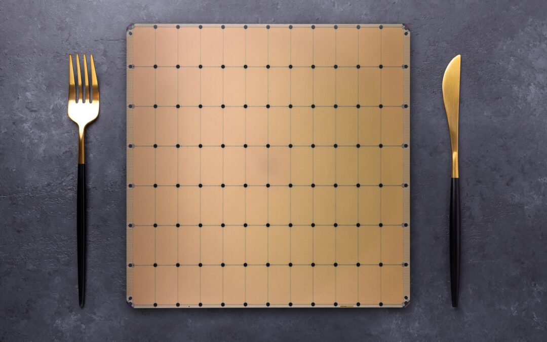 A New Chip Cluster Will Make Massive AI Models Possible