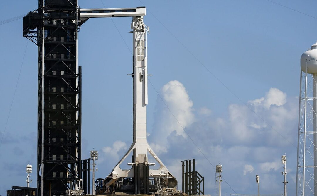 How to Watch the SpaceX Inspiration4 Launch